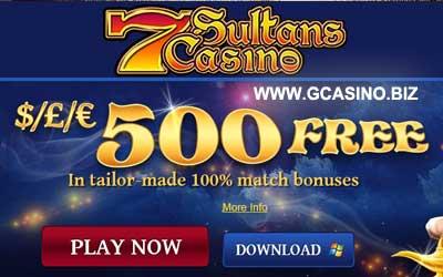 best online casino english