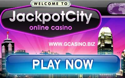 Casino jackpot city online