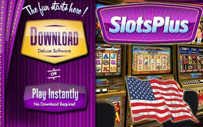 slots plus casino for usa players