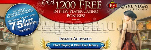 royal vegas online casino www.kostenlosspielen.biz