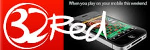 32red online casino bonus