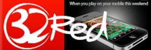 32red online casino bonus